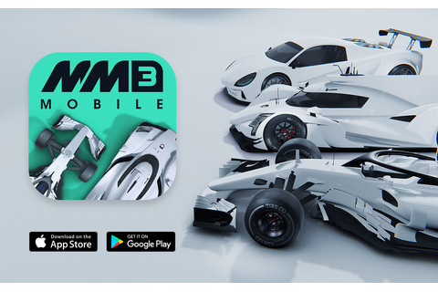 Motorsport Manager Mobile 3 – Playsport Games