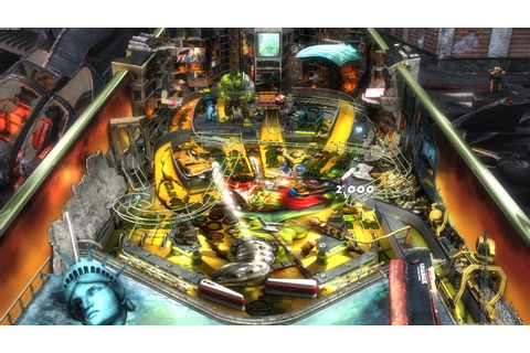 PCSHOWDOWN: Download Pinball FX2 Pc Game Skidrow Cracked ...