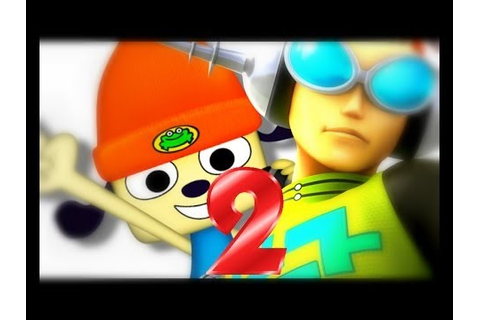 Parappa Vs Beat (Round 2) (Rap Battles Of Video Games All ...
