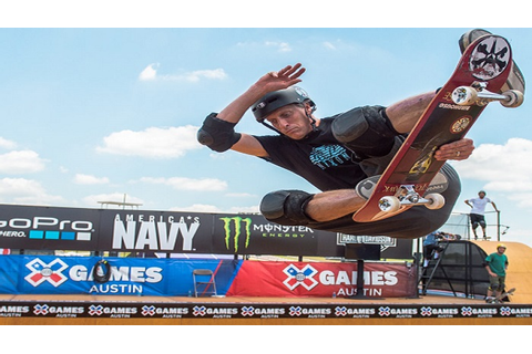 Skateboarding legend Tony Hawk and Maple Media introduces ...
