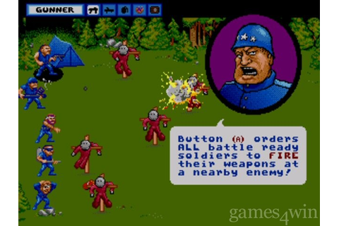 General Chaos. Download and Play General Chaos Game ...