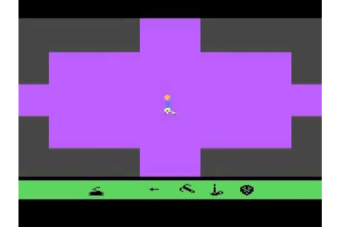 Let's Play Swordquest: Earthworld (Atari 2600)[NTSC] - YouTube