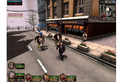 Download Escape From Paradise City [GAME] ~ H a N z I