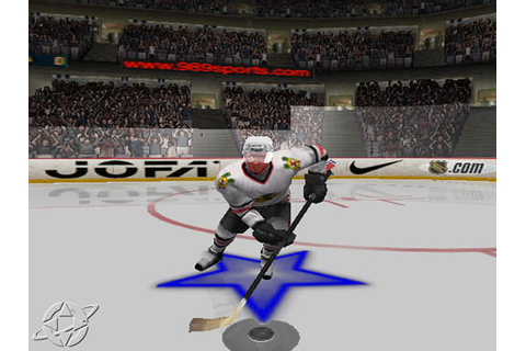 NHL FaceOff '03 Screenshots, Pictures, Wallpapers ...