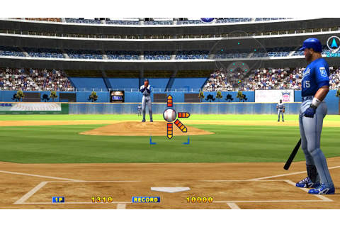 Home Run King Download Game | GameFabrique
