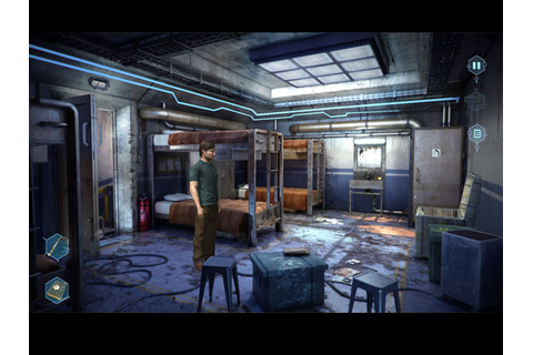 1. Subject 13 game screenshot