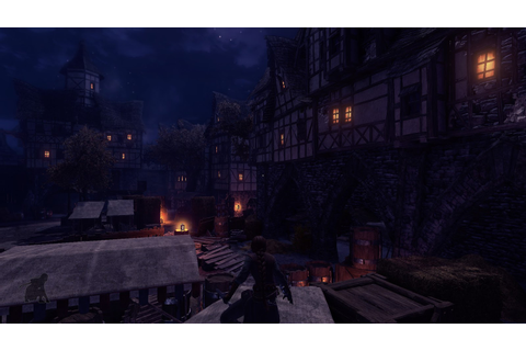Shadwen - Compressed Games Free Download