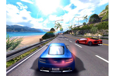 Asphalt 7 Heat Download Free Full Game | Speed-New