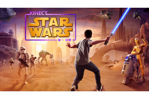 Star Wars Kinect Soundtrack - I'm Han Solo [Clear Version ...