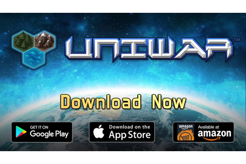 UniWar - Turn based strategy game - Trailer - YouTube