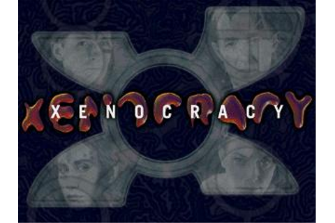 Xenocracy Download (1998 Simulation Game)