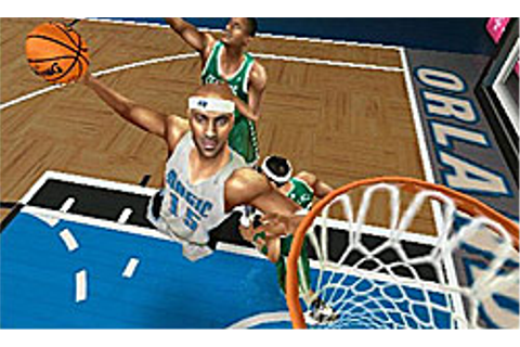 NBA Live 10 Review for PlayStation Portable (PSP)