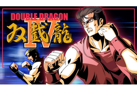 Double Dragon IV Free Download « IGGGAMES
