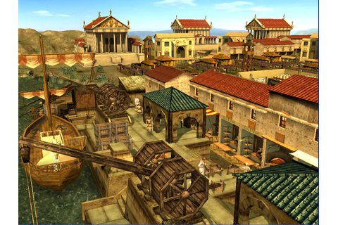 CivCity: Rome on Steam