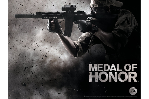 Future War Stories: FWS Game Review: MEDAL OF HONOR (2010)