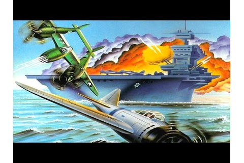 1943: The Battle of Midway Game Review - YouTube