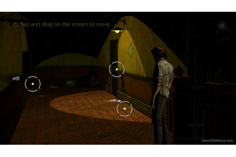 The Wolf Among Us' for iOS game review | Obim Mordi's Bolg