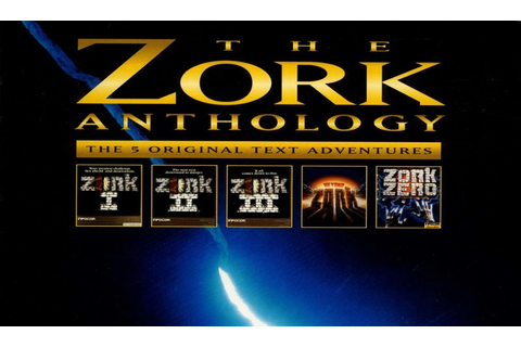 Zork Anthology Free Download | GameTrex