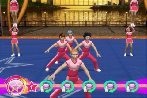All Star Cheerleader 2 Wii Guide | Family Gamer