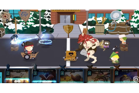 Ranking Every South Park Video Game Ever Made From Worst ...