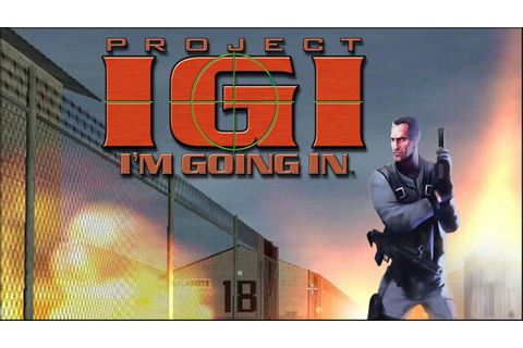 How To Download Project IGI: I'm Going In Full Version PC ...
