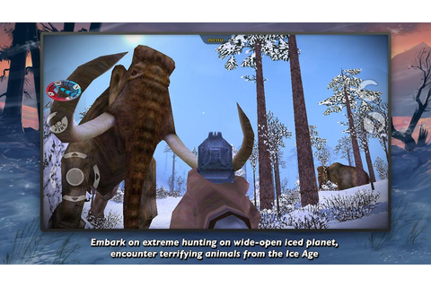 Carnivores: Ice Age - Android Apps on Google Play