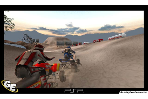 ATV Offroad Fury: Blazin' Trails Screenshots and Images ...