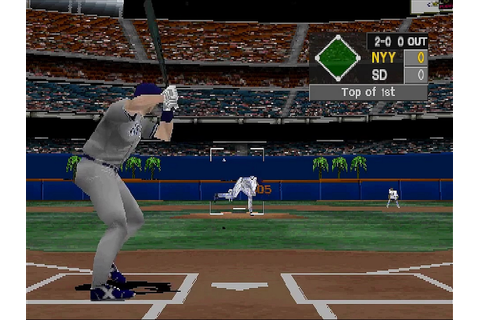 Baseball 2000 Download Game | GameFabrique