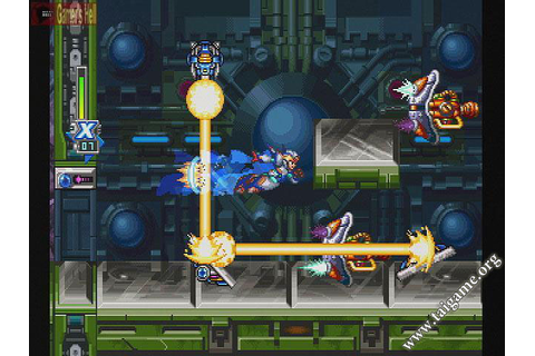 Megaman X6 (Rockman X6) - Download Free Full Games ...