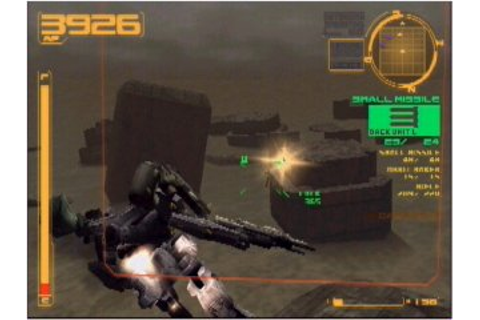 Armored Core: Another Age Review / Preview for PlayStation ...