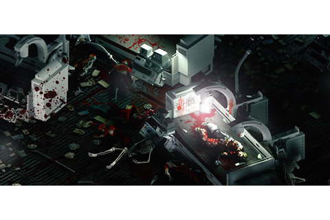 STASIS | Rock, Paper, Shotgun - PC Game Reviews, Previews ...