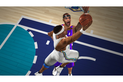 NBA Live 2005 Download Pc Game | Download game, free ...