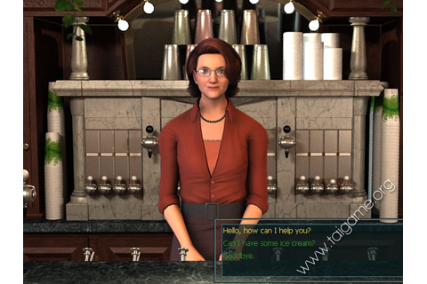 Nancy Drew: Alibi in Ashes - Download Free Full Games ...