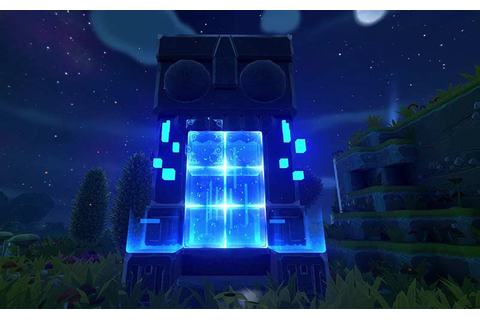 Portal Knights: Our First Impressions