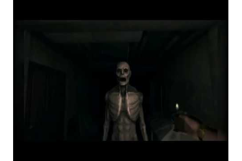 Hektor Is A Very Scary Game - YouTube