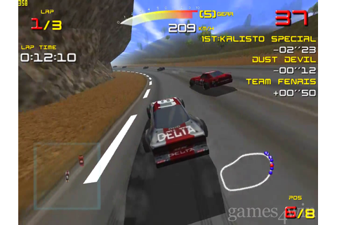 Ultim@te Race Pro Download - Games4Win