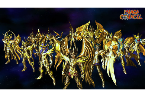 Saint Seiya Soldiers Soul Save Game | Manga Council