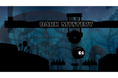 Dark Mystery Game | PS4 - PlayStation