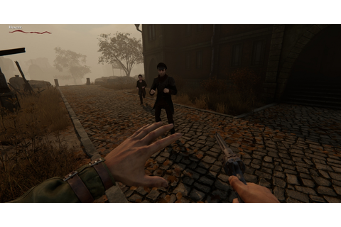 Pathologic 2 Review | GameGrin
