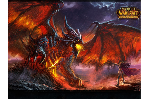 World Of Warcraft: Cataclysm HD Wallpaper | Background ...