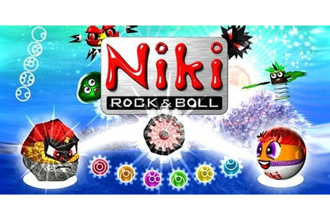 Niki - Rock 'n Ball Released in the US Next Week ...