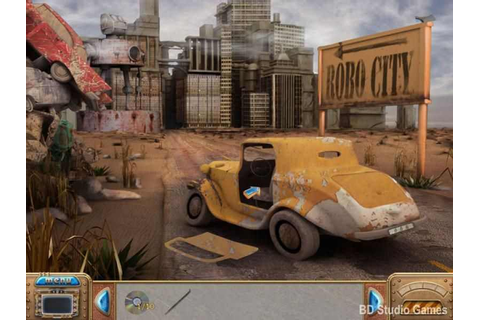 Robot City Download Free Full Game | Speed-New
