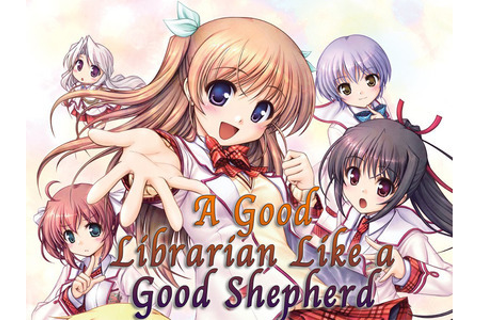 A Good Librarian Like a Good Shepherd - ShareTV