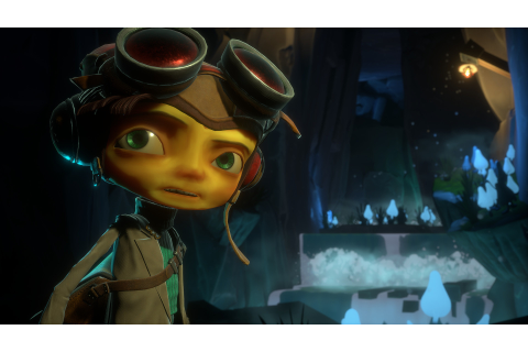 Psychonauts 2 Had Its Boss Fights Added Back In Thanks to ...