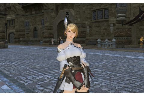 Final Fantasy XIV: A Realm Reborn, Video Games Wallpapers ...