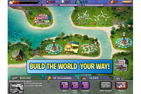 Build-a-lot World > iPad, iPhone, Android, Mac & PC Game ...