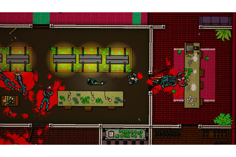 Hotline Miami 2: Wrong Number | macgamestore.com