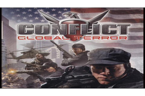 Conflict Global Terror Pc Game Free Download - blogreportere5j