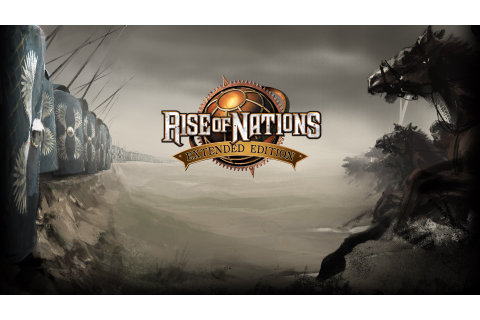 Buy Rise of Nations: Extended Edition - Microsoft Store