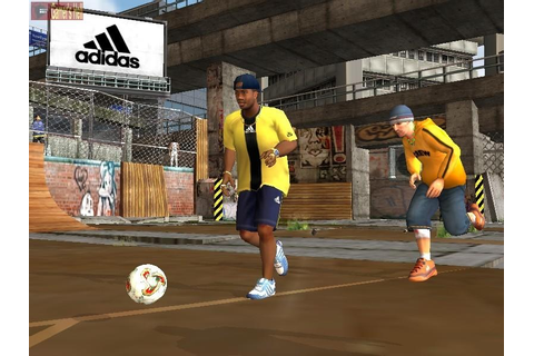 Urban Freestyle Soccer Fully Full Version PC Game - Crack ...